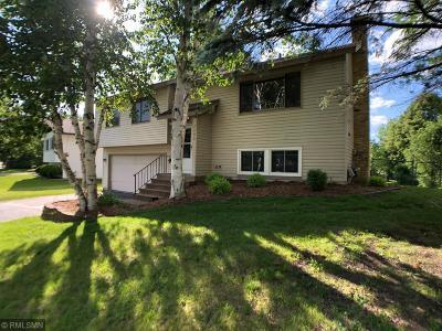 Burnsville Single Family Home For Sale: 2200 E 123rd Street