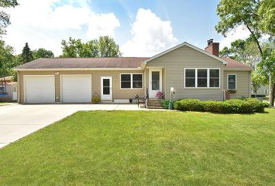 Faribault Single Family Home For Sale: 721 2nd Street SW
