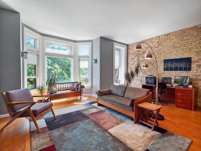 Saint Paul Condo/Townhouse For Sale: 165 Western Avenue N #303