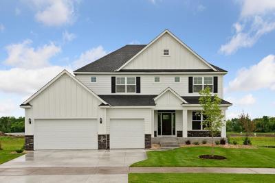 Blaine Single Family Home For Sale: 2928 132nd Avenue NE