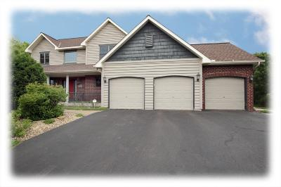 Maple Grove MN Single Family Home For Sale: $454,900
