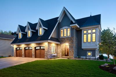 Prior Lake Single Family Home For Sale: 14380 Watersedge Trail NE