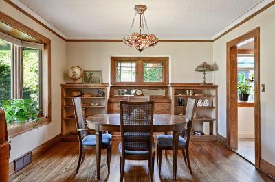 Minneapolis Single Family Home For Sale: 5316 Xerxes Avenue S