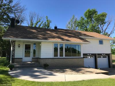 Long Prairie MN Single Family Home For Sale: $219,900