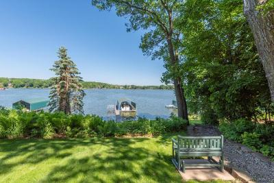 Orono Single Family Home For Sale: 1365 Park Drive