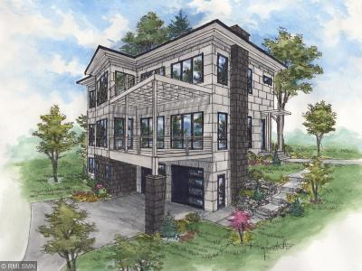 Deephaven Single Family Home For Sale: 19380 Lake Avenue