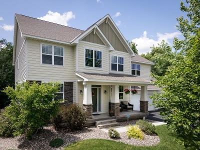 Prior Lake Single Family Home For Sale: 3653 Brocken Court