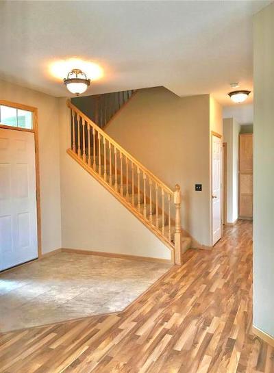 Maple Grove Single Family Home For Sale: 6800 Peony Lane N
