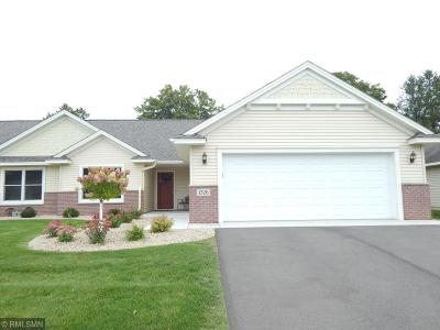 Mille Lacs County Condo/Townhouse For Sale: 1306 Shady Lane