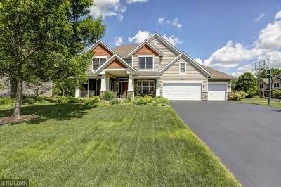 Lakeville Single Family Home For Sale: 17282 Joplin Avenue