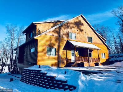 Pequot Lakes Single Family Home For Sale: 6340 Wilderness Road #33