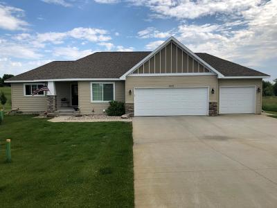 Willmar Single Family Home For Sale: 2839 11th Avenue SE
