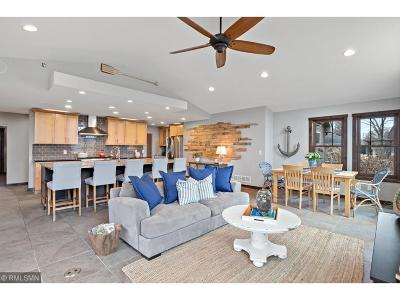 Deephaven Single Family Home For Sale: 3623 Lowell Street