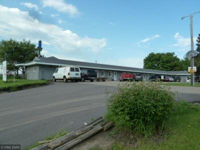 Sauk Centre MN Commercial For Sale: $589,900