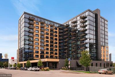 Minneapolis Condo/Townhouse For Sale: 1120 S 2nd Street #212