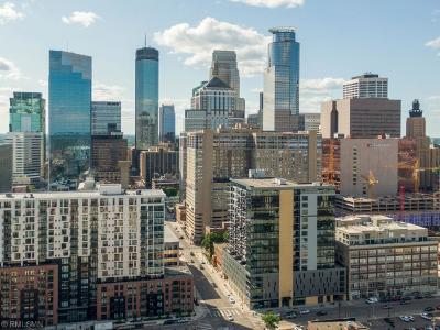 Minneapolis Condo/Townhouse For Sale: 740 Portland Avenue #1611
