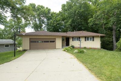 Faribault Single Family Home For Sale: 920 3rd Street NE