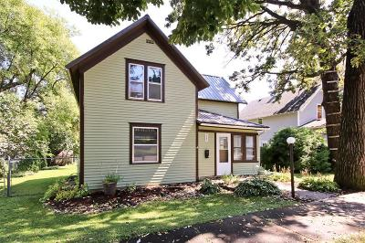 Hutchinson Single Family Home For Sale: 725 Franklin Street SW