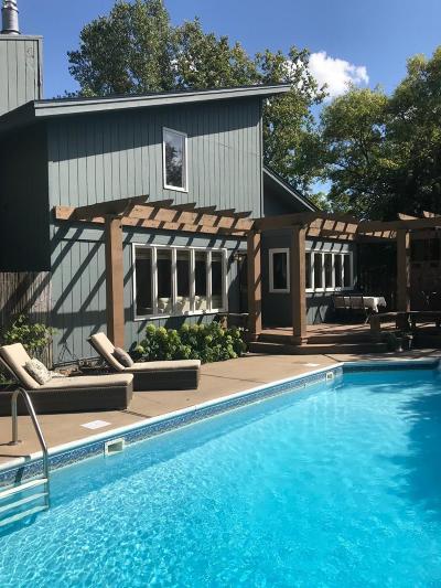 Edina Single Family Home For Sale: 5940 Arbour Avenue