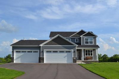 Anoka County, Carver County, Chisago County, Dakota County, Hennepin County, Ramsey County, Sherburne County, Washington County, Wright County Single Family Home For Sale: 39191 Fawn Avenue