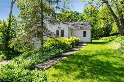 White Bear Lake Single Family Home For Sale: 2324 Buffalo Street
