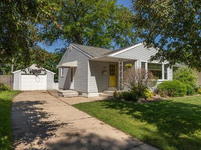 Rochester MN Single Family Home For Sale: $205,000