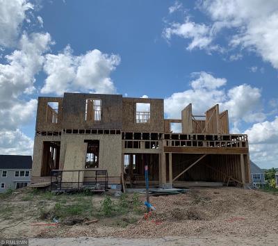 Eden Prairie, Chanhassen, Chaska Single Family Home For Sale: 4379 Millstone Drive