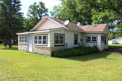 Motley Single Family Home For Sale: 65 6th Avenue S