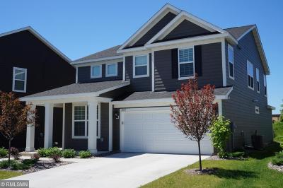 Apple Valley Single Family Home For Sale: 15655 Eddy Creek Way