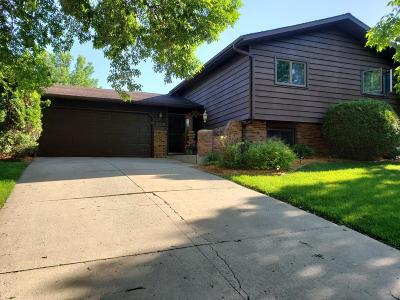 Rochester MN Single Family Home For Sale: $269,900