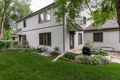 Rochester MN Condo/Townhouse For Sale: $155,000