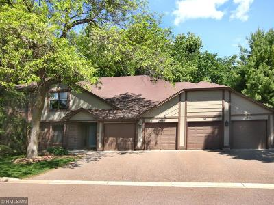 Hennepin County Condo/Townhouse Coming Soon: 10732 Toledo Court
