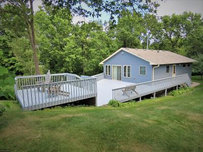 Isle MN Single Family Home For Sale: $359,900