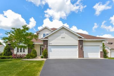 Lakeville Single Family Home For Sale: 17781 Ikaria Court