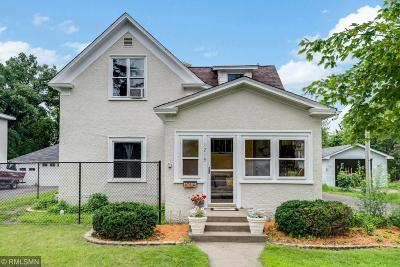 Elk River Single Family Home For Sale: 1215 Main Street NW