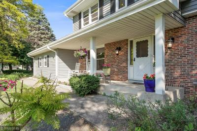 Mendota Heights Single Family Home For Sale: 580 Winston Court