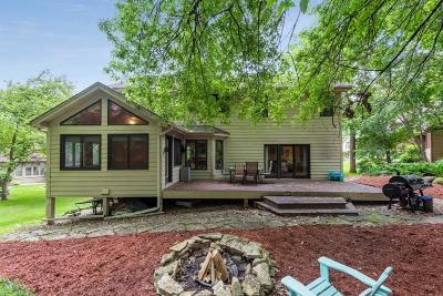 Lakeville MN Single Family Home For Sale: $445,000