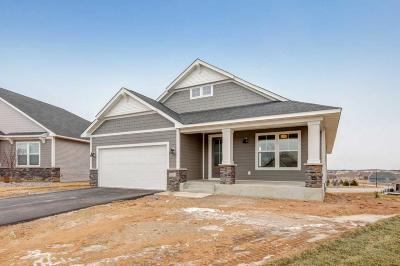 Woodbury Single Family Home For Sale: 9958 Ambrose Alcove