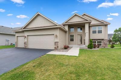 Anoka County, Carver County, Chisago County, Dakota County, Hennepin County, Ramsey County, Sherburne County, Washington County, Wright County Single Family Home For Sale: 6623 Tessman Terrace