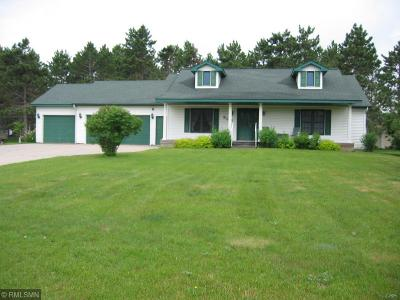 Staples Single Family Home For Sale: 309 Ravilla Ave