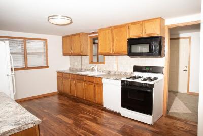Carver Single Family Home For Sale: 216 4th Street E