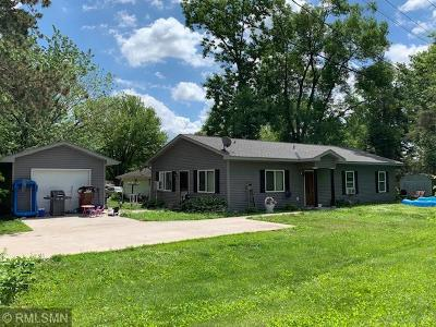 Mora Single Family Home For Sale: 419 Forest Avenue W