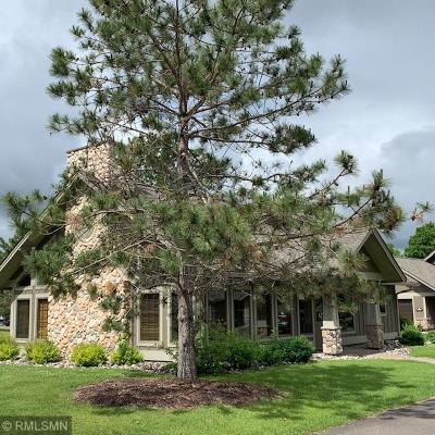 Nisswa Single Family Home For Sale: 4971 Club House Drive