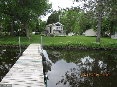 Kroschel Twp MN Single Family Home For Sale: $139,900
