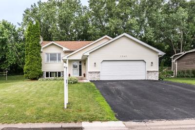 Plymouth Single Family Home For Sale: 1265 Sycamore Lane N