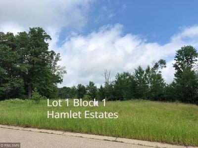Residential Lots & Land For Sale: Xxx1 161st Ave NE