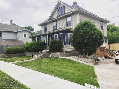 Saint Paul Single Family Home For Sale: 175 Fairview Avenue N