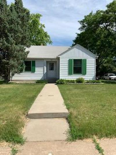 Saint Louis Park Single Family Home For Sale: 7100 Minnetonka Boulevard