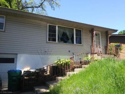 Saint Louis Park Single Family Home For Sale: 1400 Jordan Avenue S