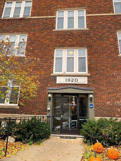 Minneapolis Condo/Townhouse For Sale: 1920 3rd Avenue S #105